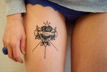 ink / by Anna Pinatto