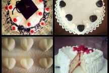 Sweet Vegan Cakes