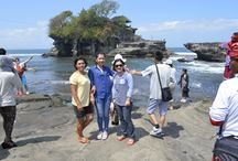 Bali 2014 / Perjalanan wisata keluargaku tahun 2014 ke Bali.