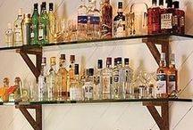 amei idéia para meu bar em casa