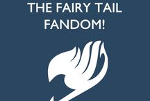 Fairytail / I love fairytail  / by Ains Horton