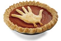 Thanksgiving yummies
