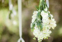 Wedding ideas / by Courtney Smith