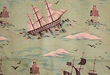 Barco Pirata / by É a hora do te