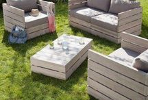Pallets that passion....