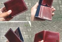 Dompet Kulit / Leather Wallet