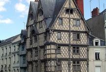 Angers la belle / A la découverte d'Angers grâce à ses nombreux visiteurs et habitants, et puis à nous aussi, un peu :)