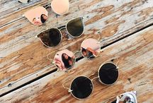Awe+Cool×#Awesome sunglasses¡▲!