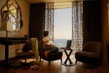 Lancaster Hotel-Beirut / interior design