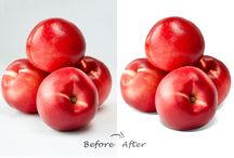 Background Removal Services / Fast Clipping Path Services
