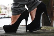 Shoe Love / by Marney Elizebeth