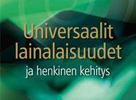 12 universaalia lakia