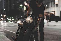 Motobike men