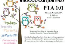 {Teaching} Parents & Volunteering