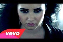 Demi Lovato / Dedicated to Demi Lovato. / by Devon Haas