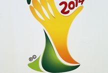 Mundial 2014 ⚽️ / Deporte