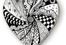 Creative doodles