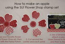SU ~ Flower Shop