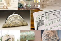 Decked out in Deco / by Melynda Valera