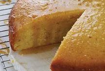 Let's Bake Cake