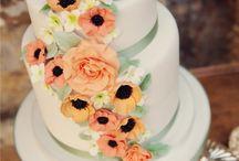 Cakes Apon Cakes / by Jordyn Gaston