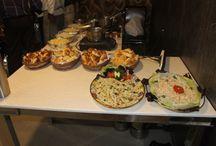 Italian Theme Lunch / Students preparing Italian Theme Lunch at Chennais Amirta.  #Italian #ThemeLunch #ChennaisAmirta #ChennaiAmirta #Chennai #Amirta #CAIIHM #Diploma #HotelManagement