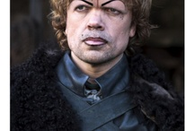 Tyrion Lannister / #gameofthrones #PeterDinklage #TyrionLannister