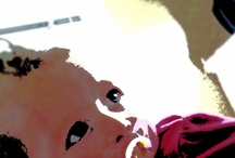baby stuff / by Brittnay Urdahl