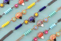 Necklaces / A collection of Ela Design Studio Necklaces