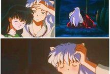 * Anime & Manga : INUYASHA