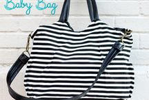 sewing : bags