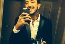 Austin carlile~My hero