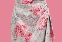 The Gossip Column: Colour Crushes - Pantone Spring 2015