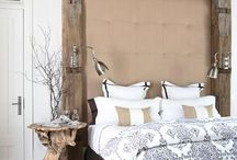 Bedroom Ideas / Bedroom / by Dana Browner
