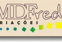 MDFred / Projetos e criações, brinquedos, painéis e artigos para festas e decoração.