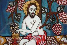 illustratio | jesus