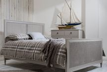 Frank Hudson Annecy Bedroom Range