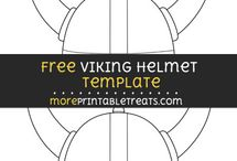 Vikings tema