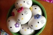 Αυγά πασχαλινα