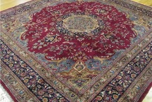 Magic Carpets / by Anita Diaz
