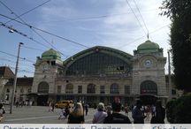 Alla scoperta di Basilea / Weekend lungo in Svizzera alla scoperta di Basilea > http://bit.ly/1xGMipY