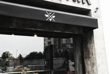 KEKİK BUTCHER / Type: Commercial // Butcher // Size: 60 sqm // Location: Ataşehir // İstanbul  Year: 2013