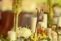Tablescapes / by Whitney