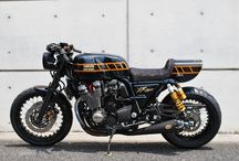 "IRON HEART × YAMAHA XJR1300 / YAMAHA   YARD BUILT   XJR1300  "" IRON HEART """