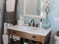 {bathroom} / ideas and inspiration for the bathrooms