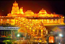 Sightseeing Places/Tourist Attractions in Tamil Nadu