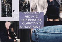 Instagram Theme + Tips