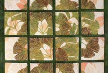 Quilt Art Inspiration