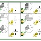 Maths fraction