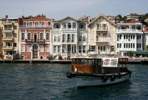Bosphorus Houses / Τα Αρχοντικά του Βοσπόρου | Yali